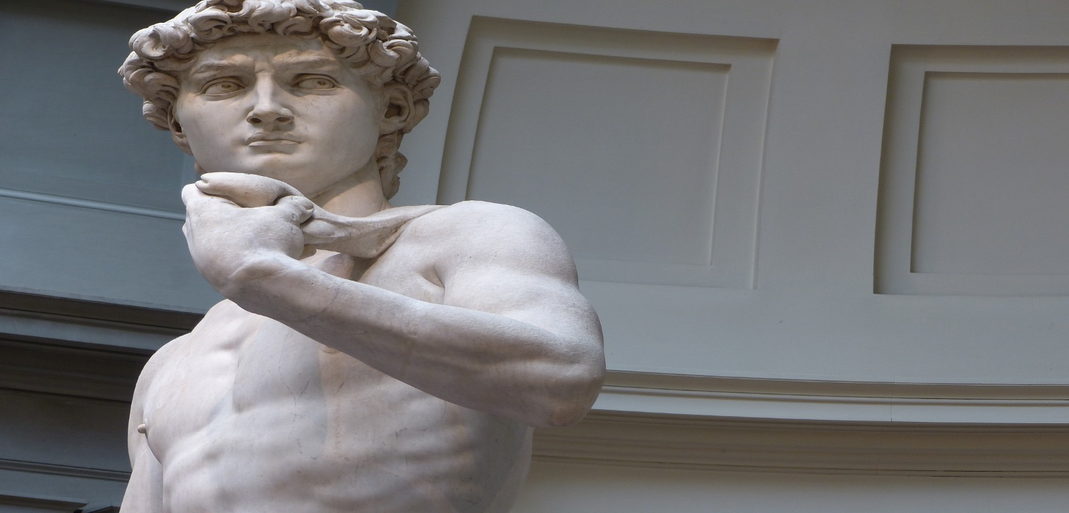Florence - Michelangelo David - Expats Italy